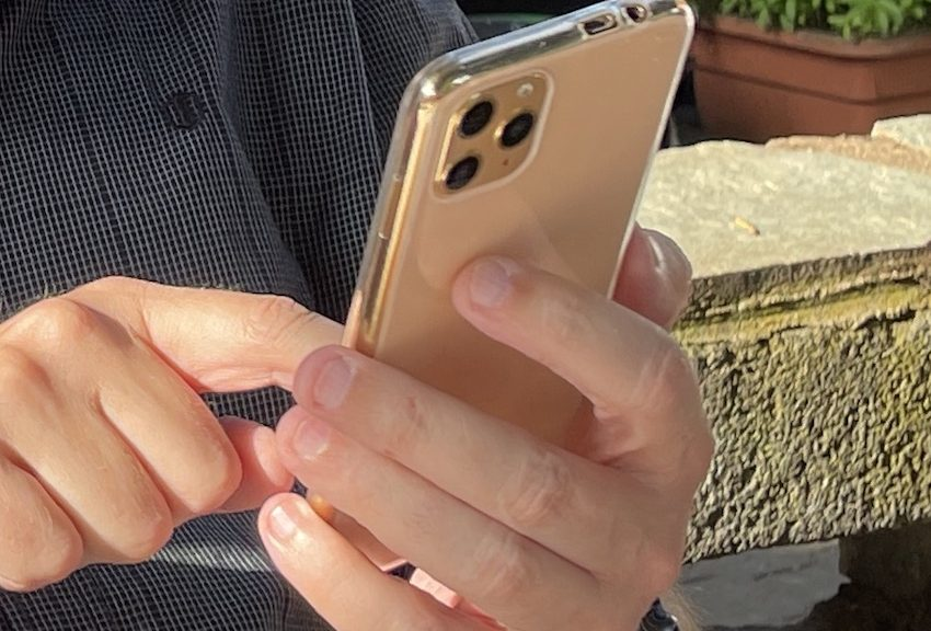 iPhone Klon (Foto: SPF)